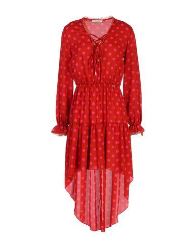 Короткое платье NO-NÀ