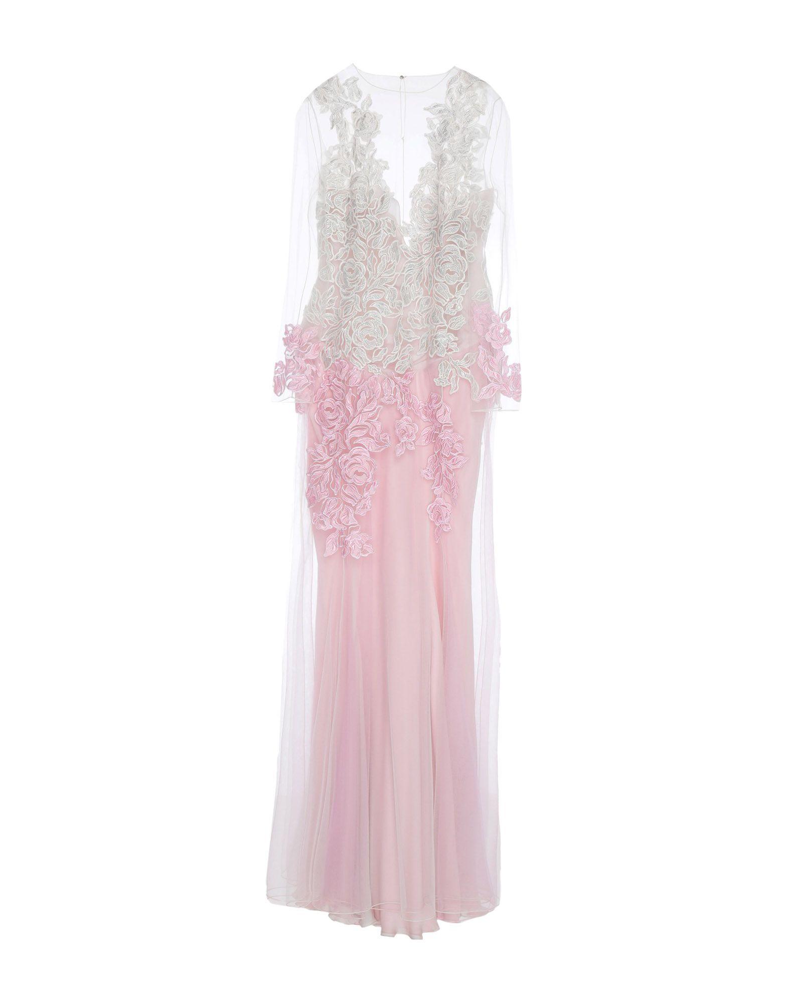 BLUMARINE Длинное платье blumarine длинное платье