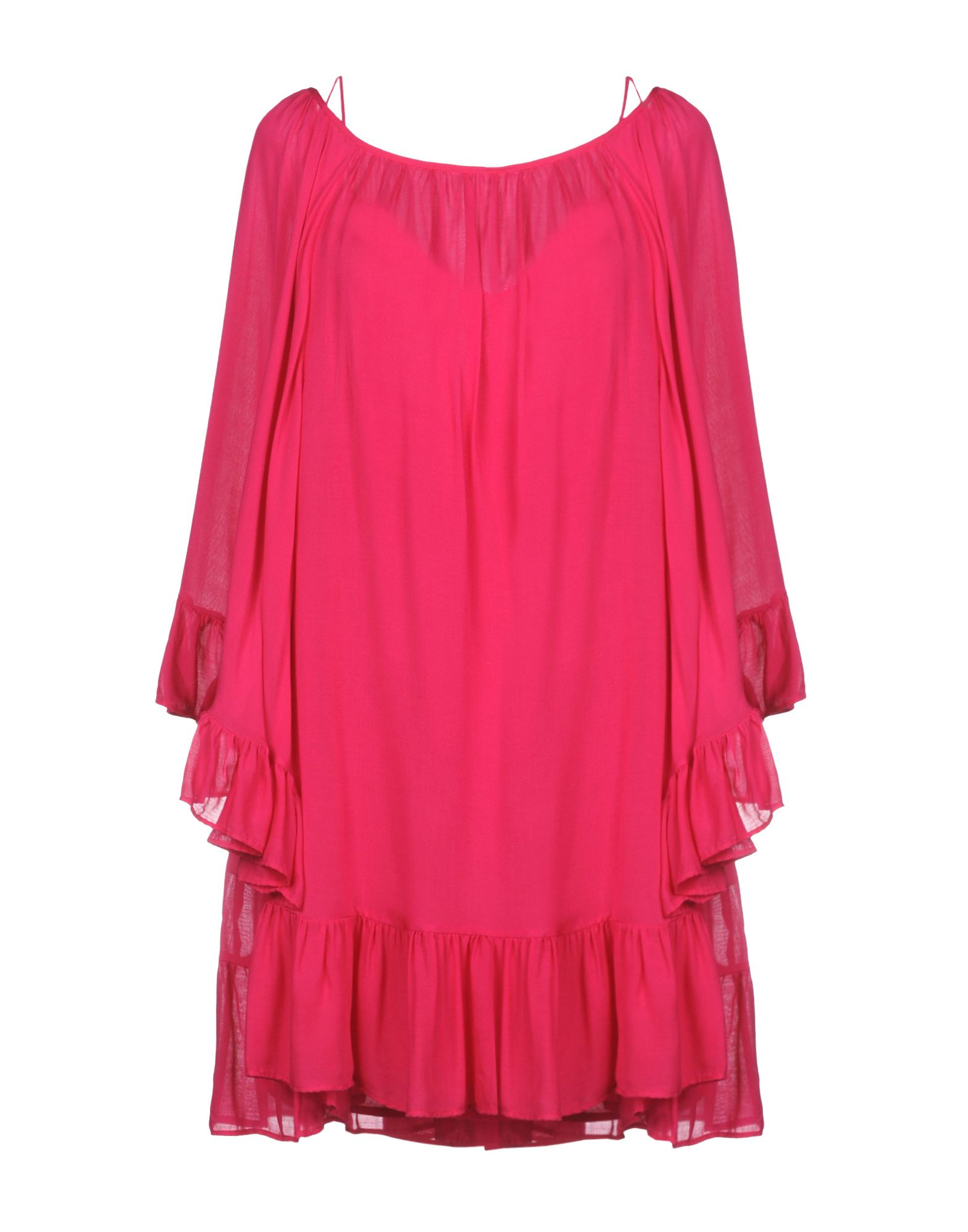 MARIAGRAZIA PANIZZI Короткое платье цена 2017