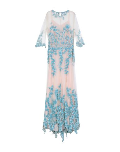 BLUMARINE DRESSES Long dresses Women