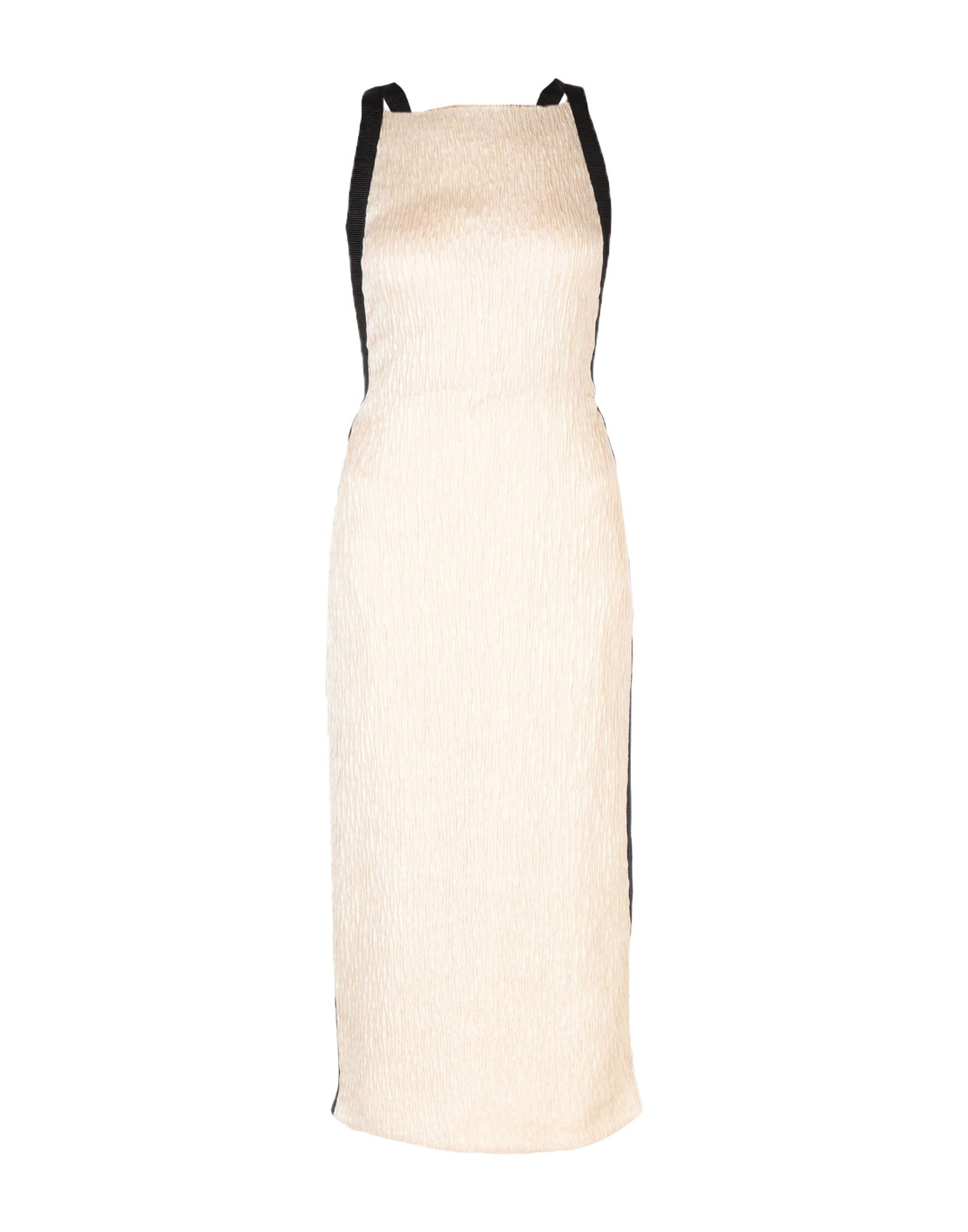 лучшая цена JASON WU Платье длиной 3/4