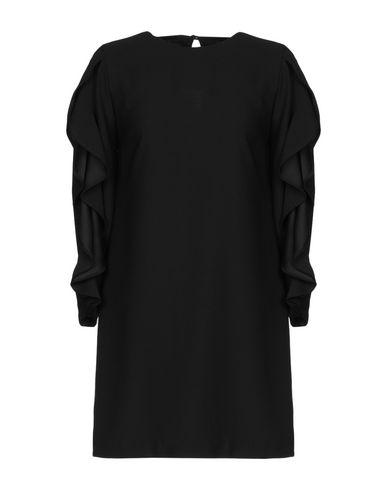 Фото - Женское короткое платье KATIA G. черного цвета