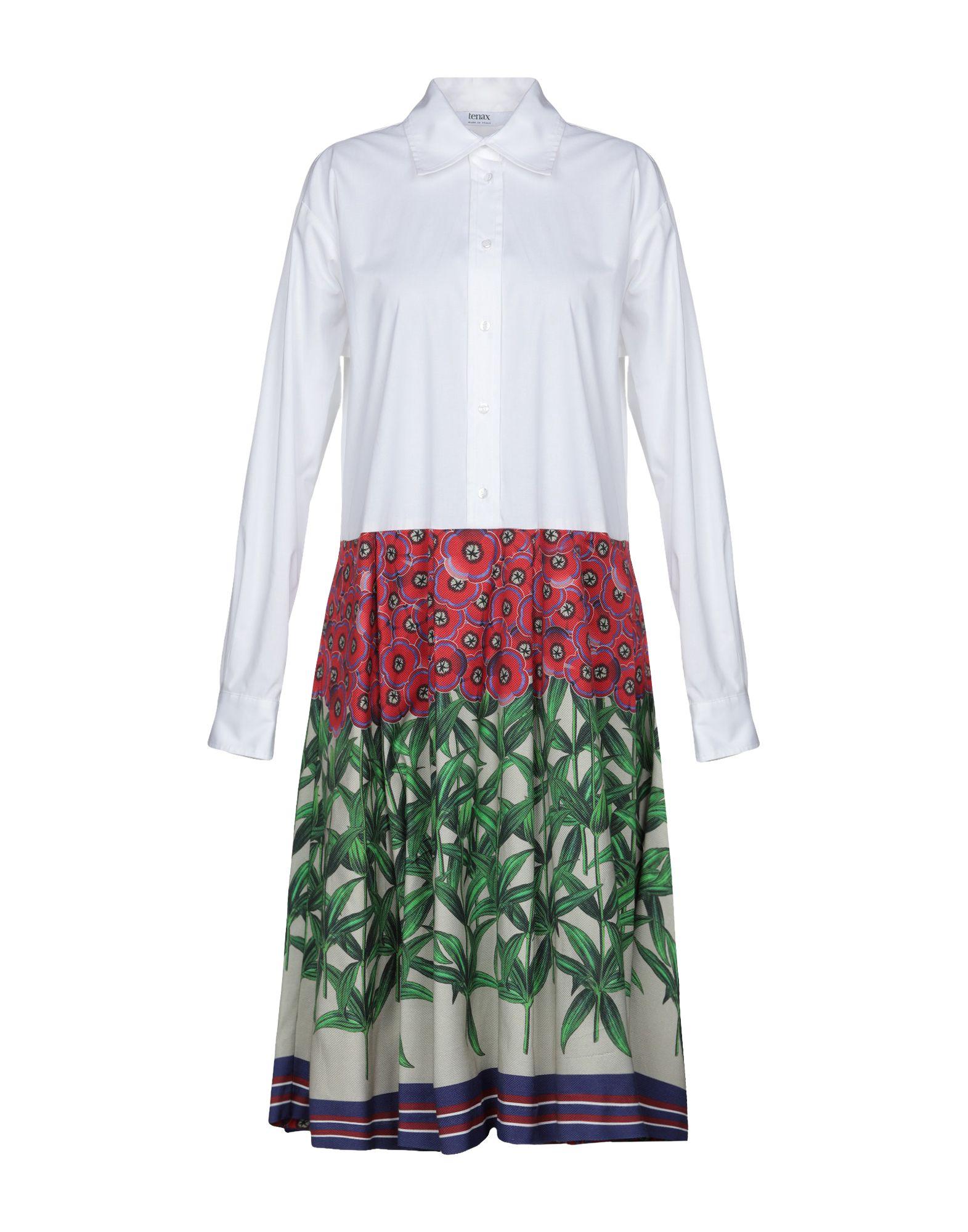Фото - TENAX Платье до колена alice san diego платье до колена