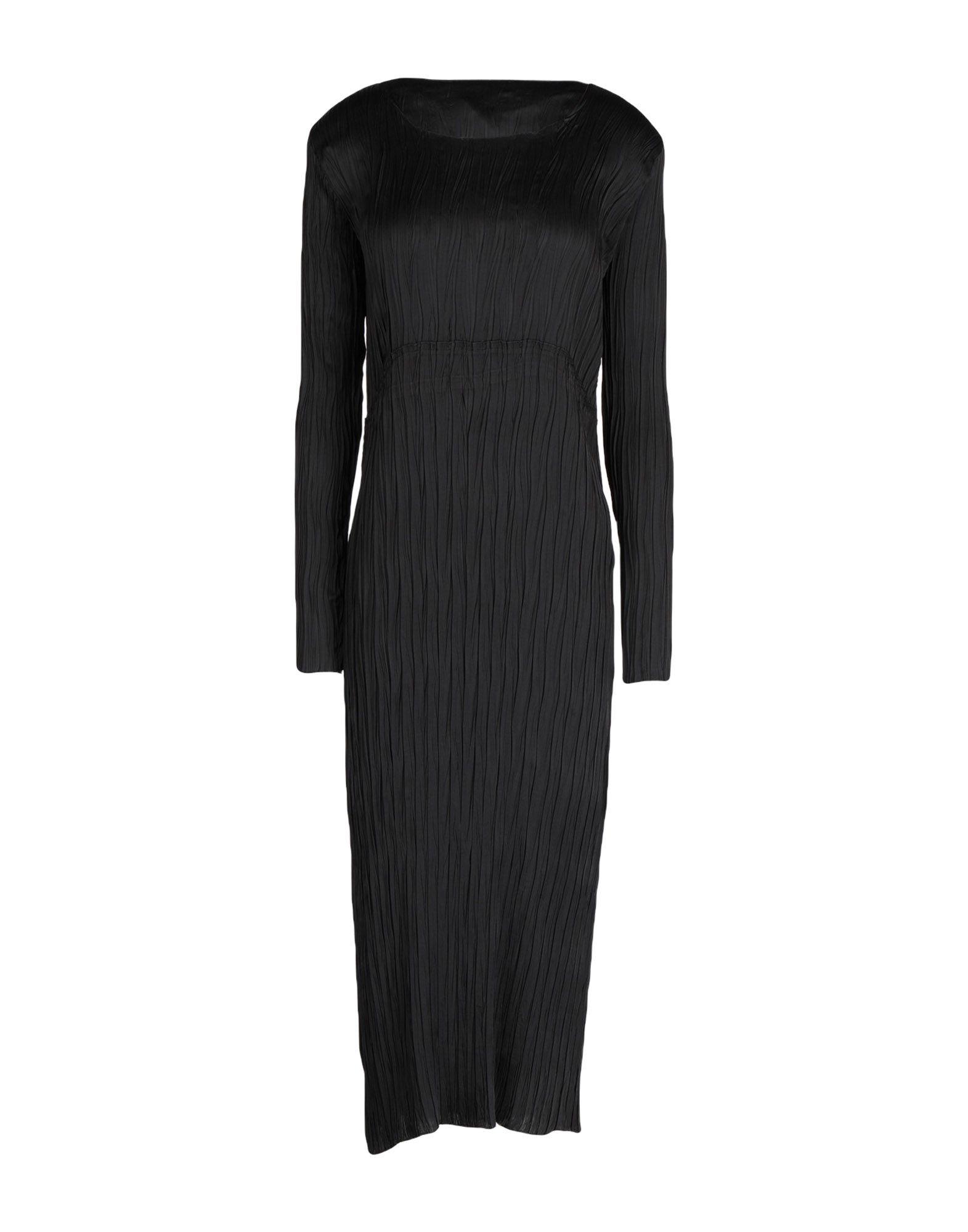 KATIA GIANNINI Платье длиной 3/4 katia g юбка длиной 3 4
