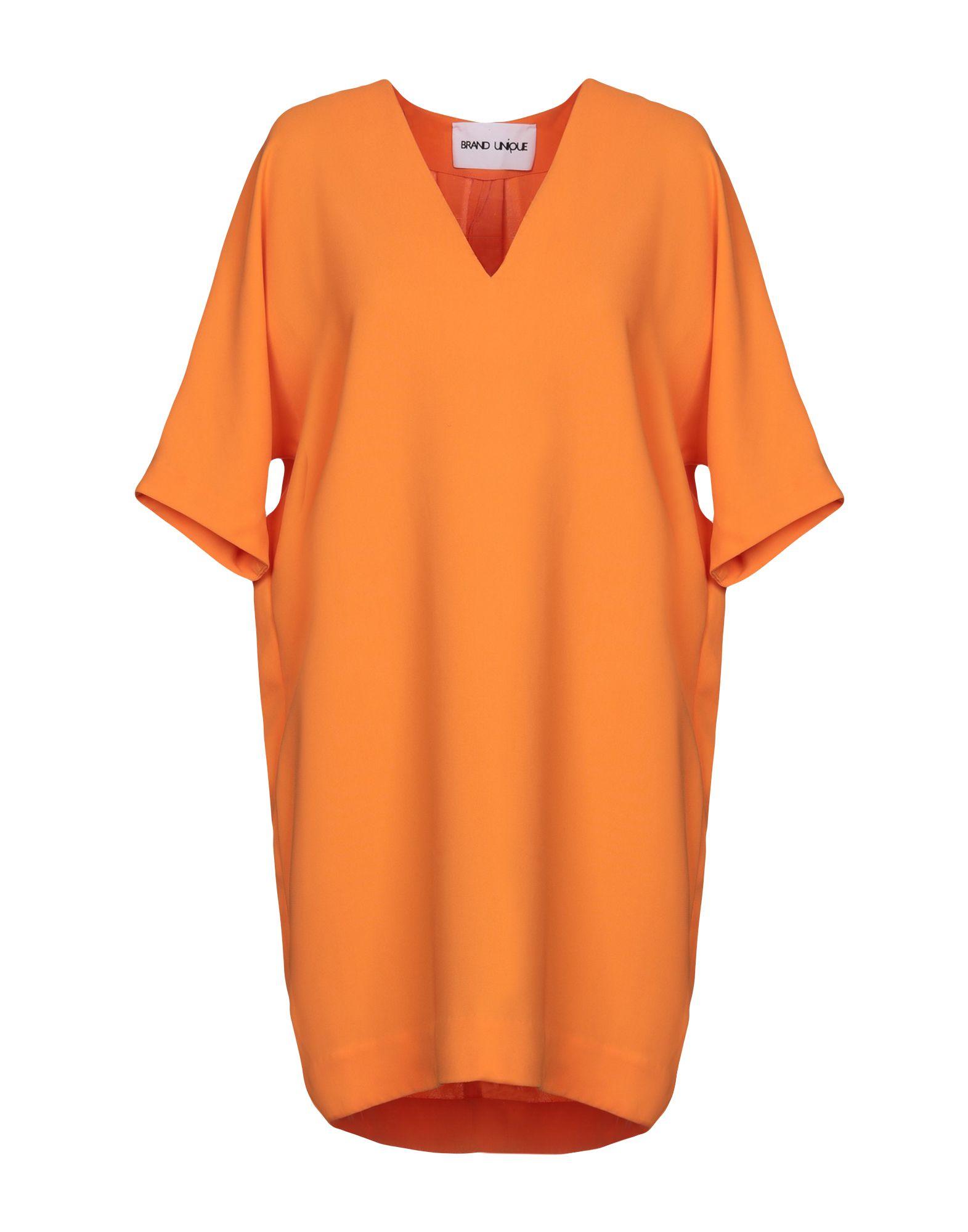 BRAND UNIQUE Короткое платье женское платье e unique k30 2015 vestidos v