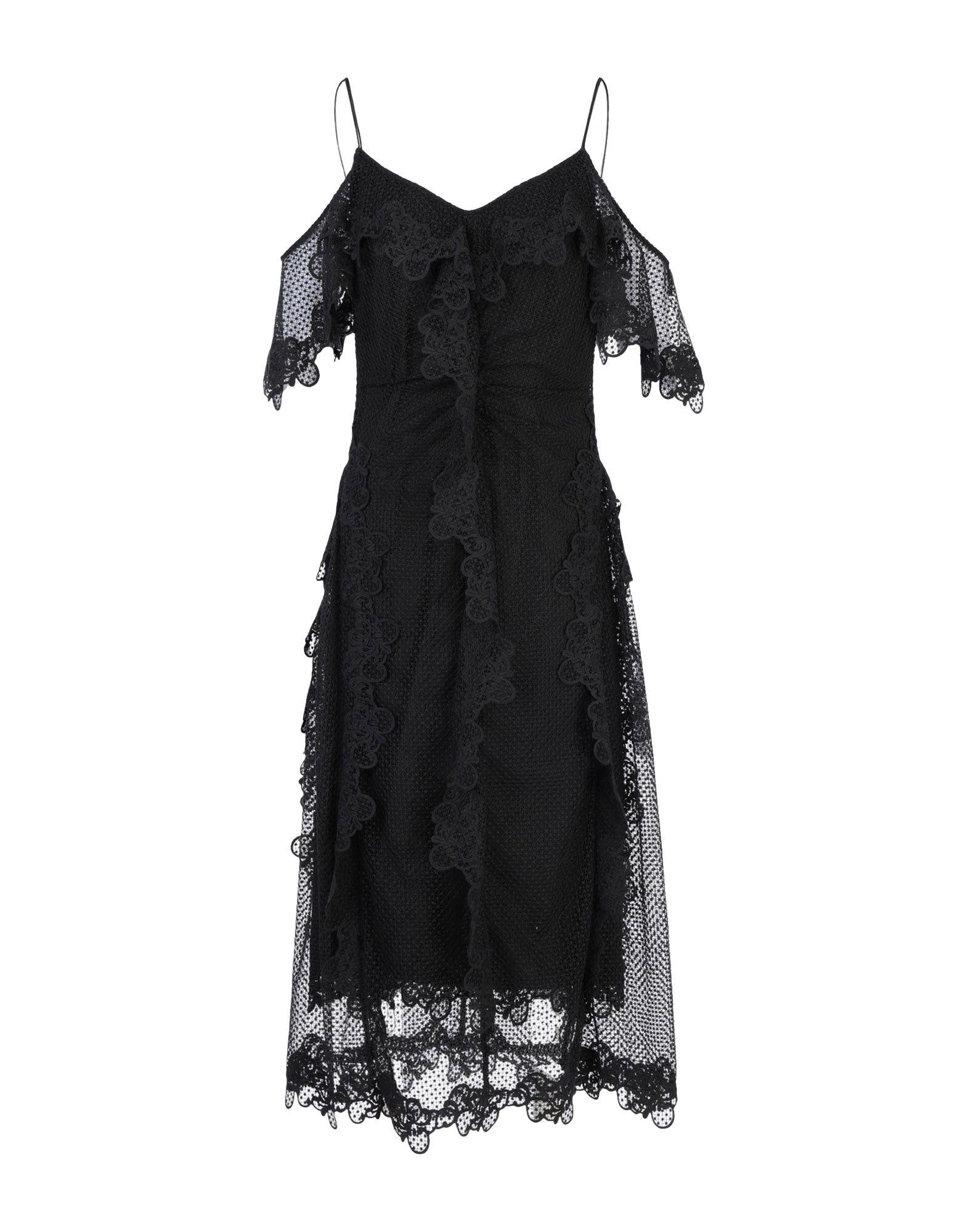 KOBI HALPERIN Платье длиной 3/4 halperin russia