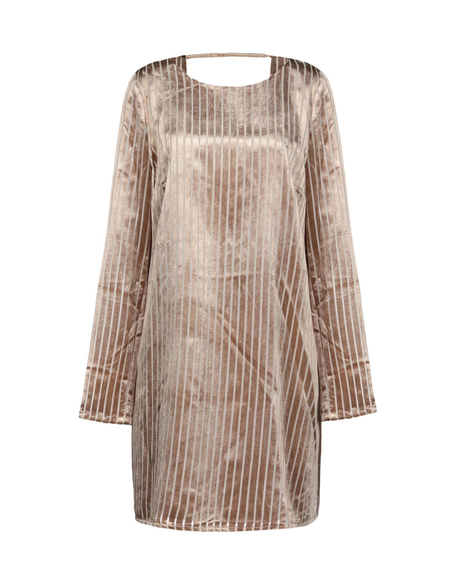 PATRIZIA PEPE Короткое платье цена в Москве и Питере