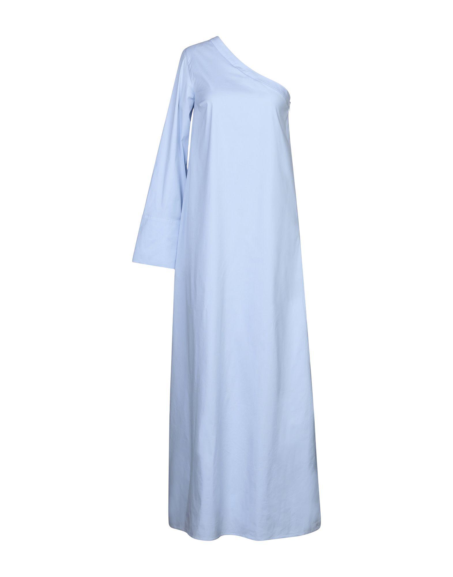FEDERICA TOSI Длинное платье
