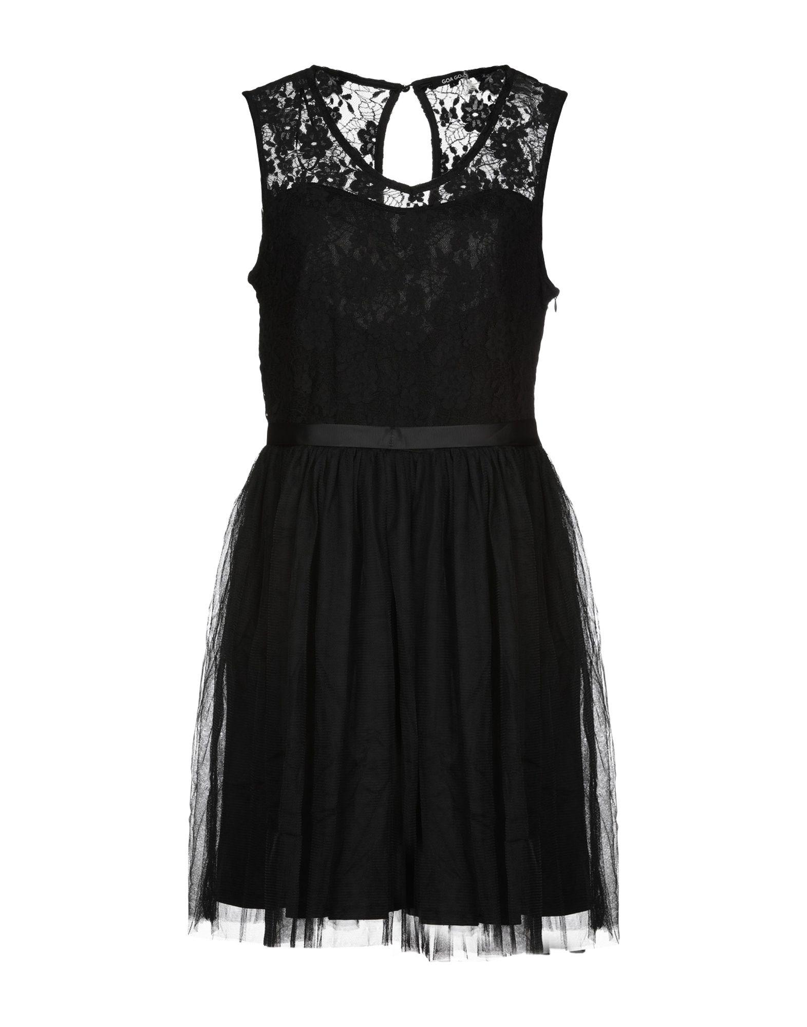 GOA GOA | GOA GOA Short dresses | Goxip