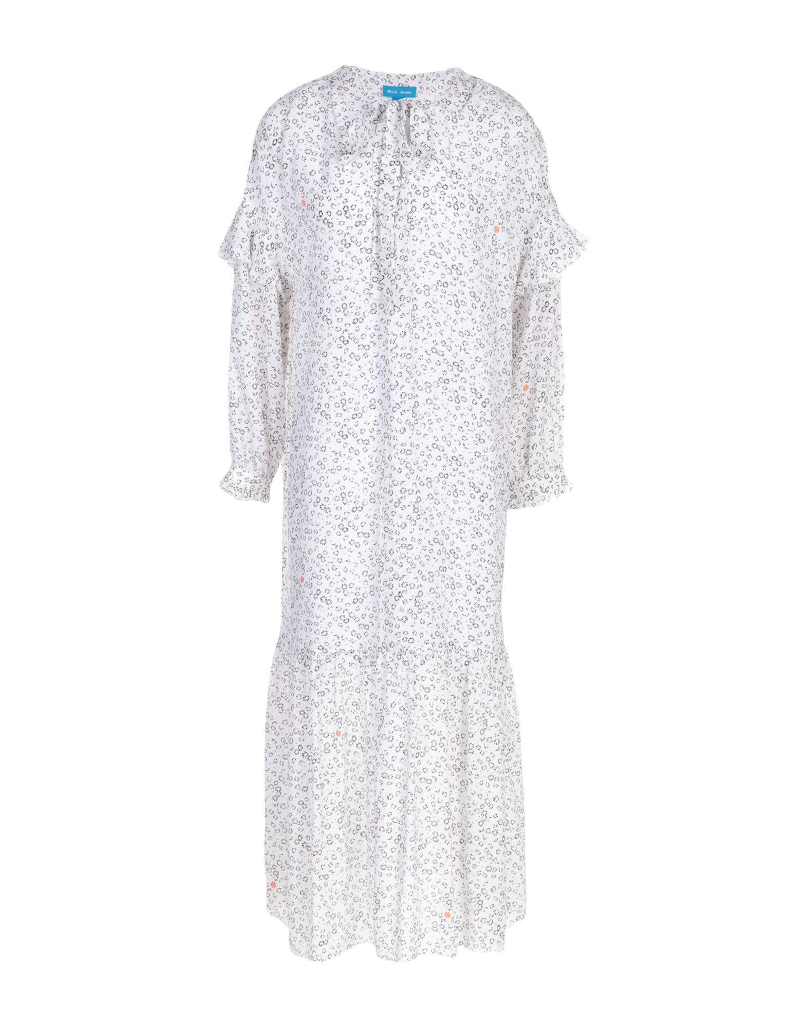 M.I.H JEANS Платье длиной 3/4