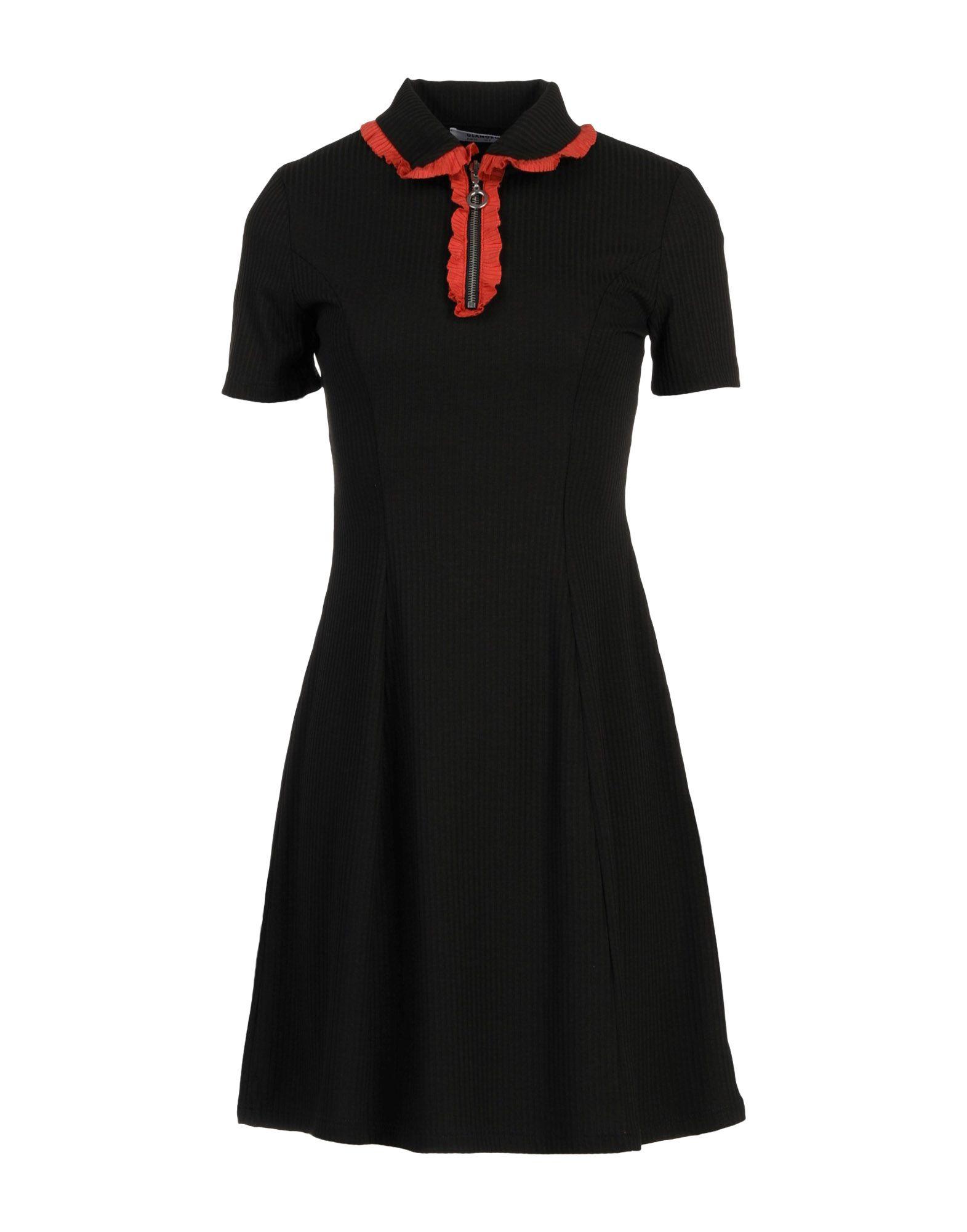 GLAMOROUS Короткое платье платье glamorous hp0093 coral
