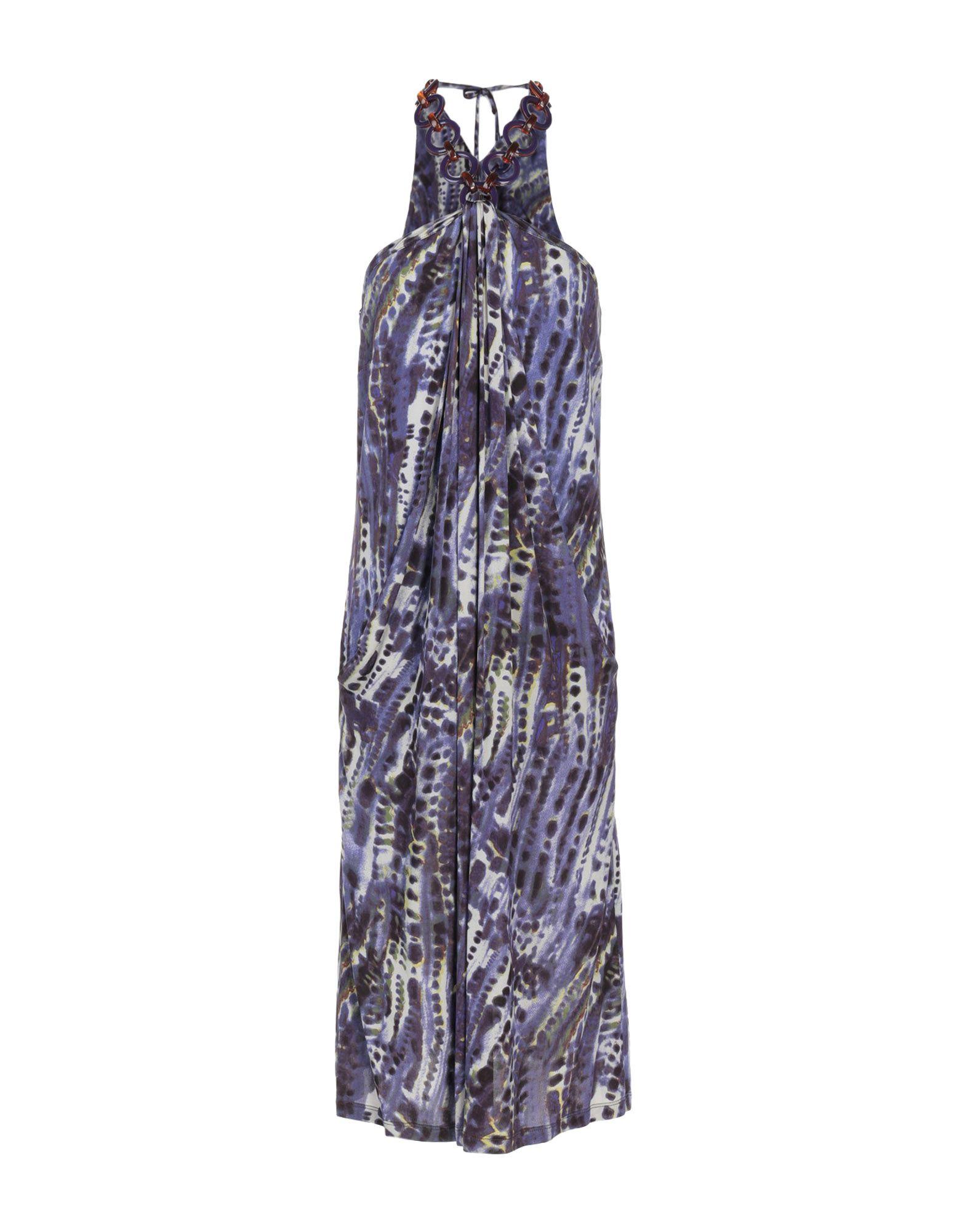 CLIPS Платье длиной 3/4 clips платье длиной 3 4 page 5