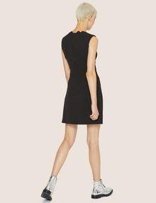 ARMANI EXCHANGE Mini Dress Woman e