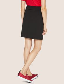 ARMANI EXCHANGE Mini skirt Woman e