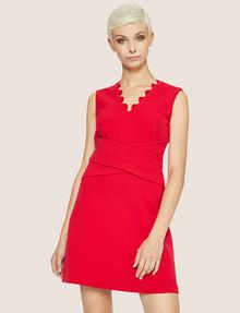 ARMANI EXCHANGE Minikleid [*** pickupInStoreShipping_info ***] f