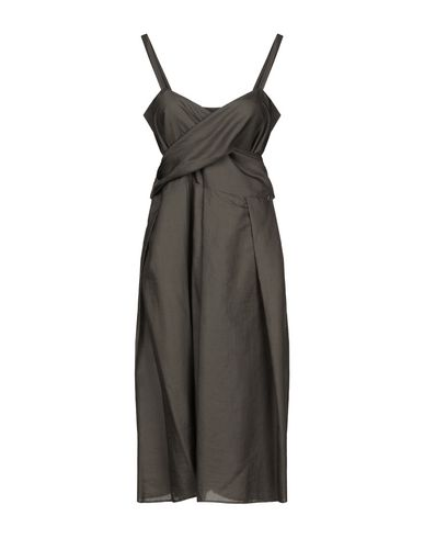 ASPESI DRESSES 3/4 length dresses Women