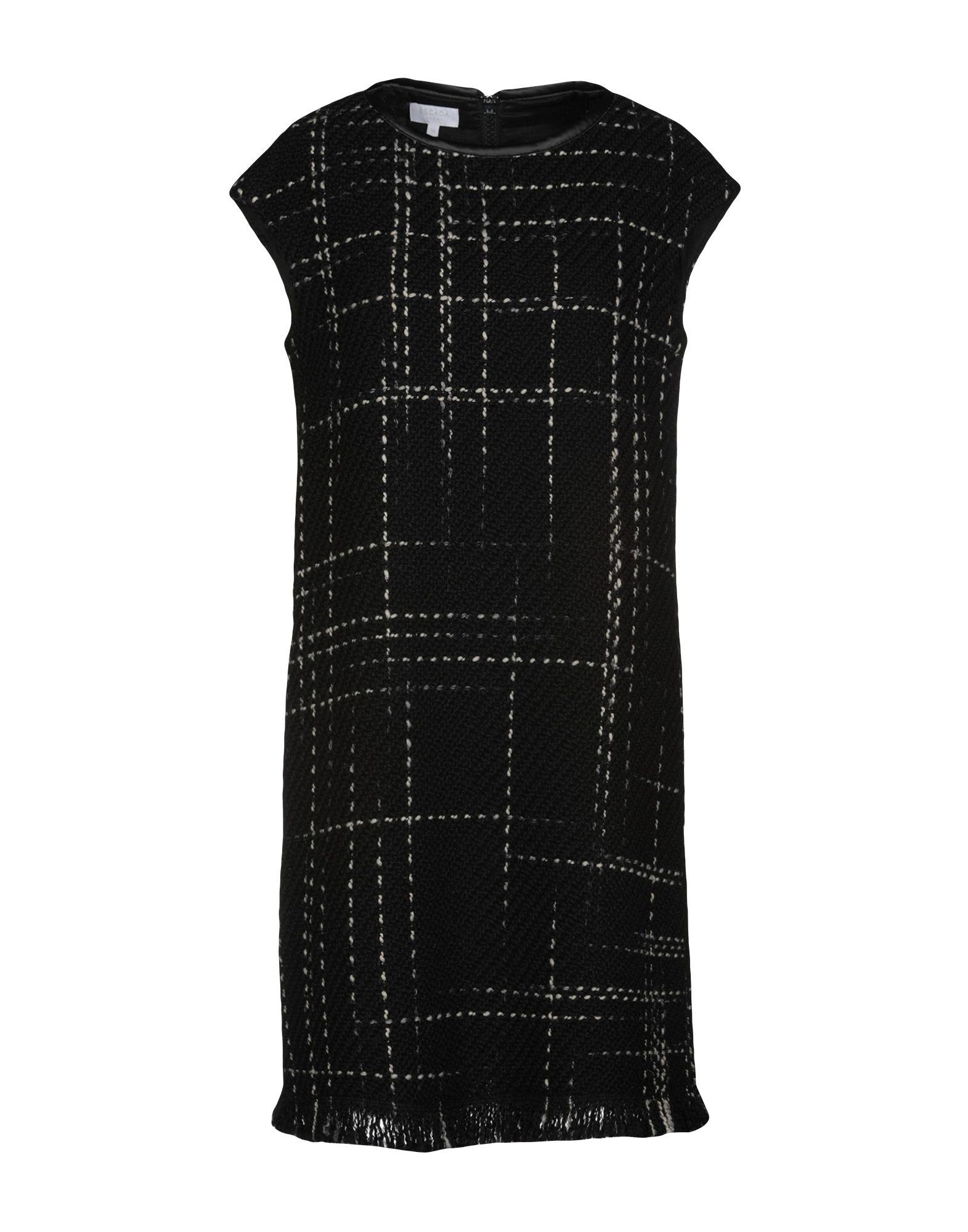 ESCADA SPORT Короткое платье платье escada sport escada sport es006ewgwi90