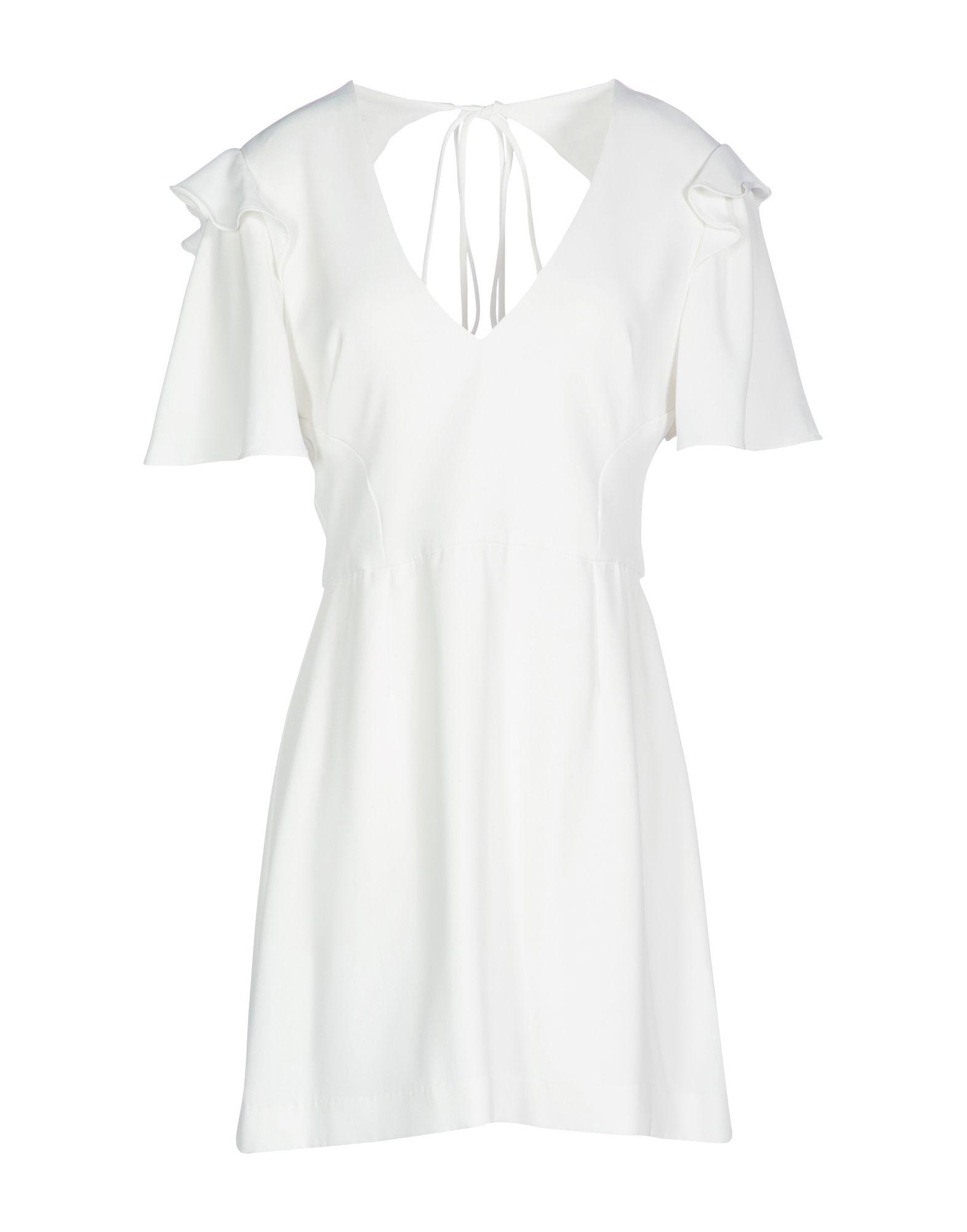 REBECCA VALLANCE Короткое платье фото