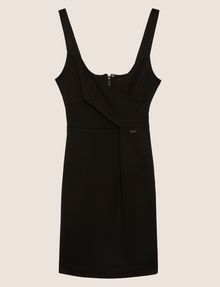 ARMANI EXCHANGE Minivestido [*** pickupInStoreShipping_info ***] r