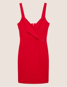ARMANI EXCHANGE Mini Dress Woman r