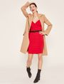 ARMANI EXCHANGE Mini Dress Woman a