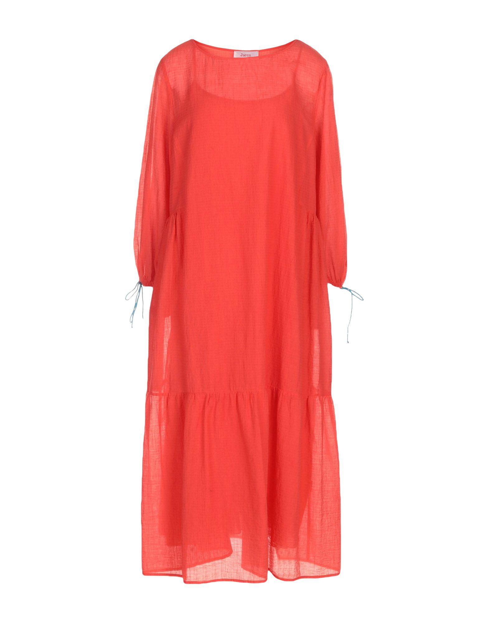 Платье JUCCA