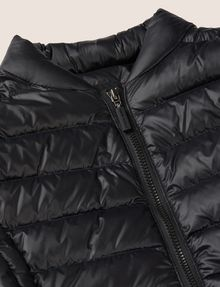 ARMANI EXCHANGE PUFFER JACKET Woman d