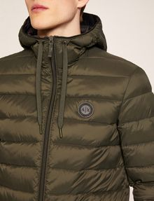 ARMANI EXCHANGE PUFFER JACKET [*** pickupInStoreShippingNotGuaranteed_info ***] b