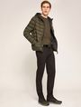 ARMANI EXCHANGE PUFFER JACKET [*** pickupInStoreShippingNotGuaranteed_info ***] d