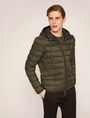 ARMANI EXCHANGE PUFFER JACKET [*** pickupInStoreShippingNotGuaranteed_info ***] f