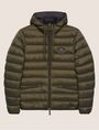 ARMANI EXCHANGE PUFFER JACKET [*** pickupInStoreShippingNotGuaranteed_info ***] r