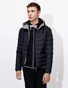 ARMANI EXCHANGE PUFFER JACKET Man a