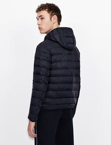 ARMANI EXCHANGE PUFFER JACKET Man e