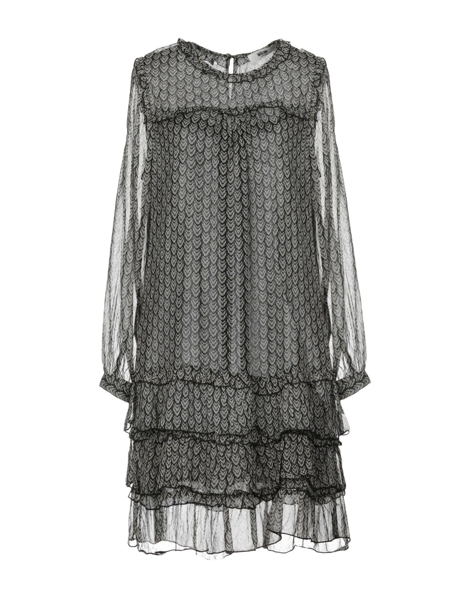 MOLIIN Copenhagen Короткое платье