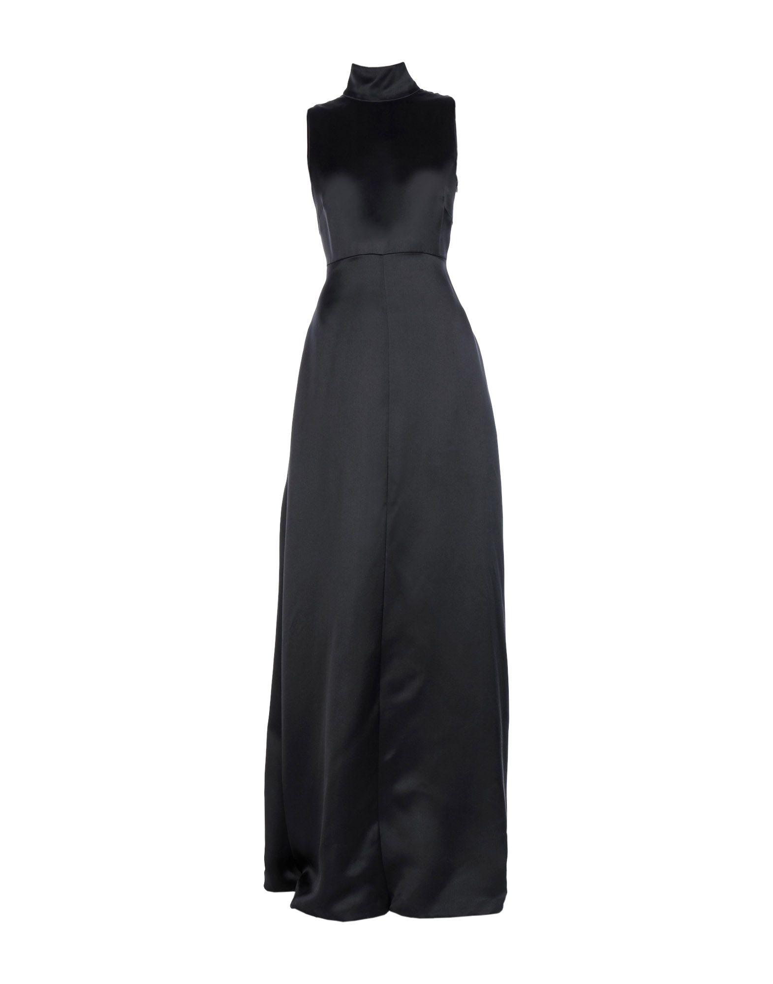 ROCHAS Длинное платье oz10 длинное платье
