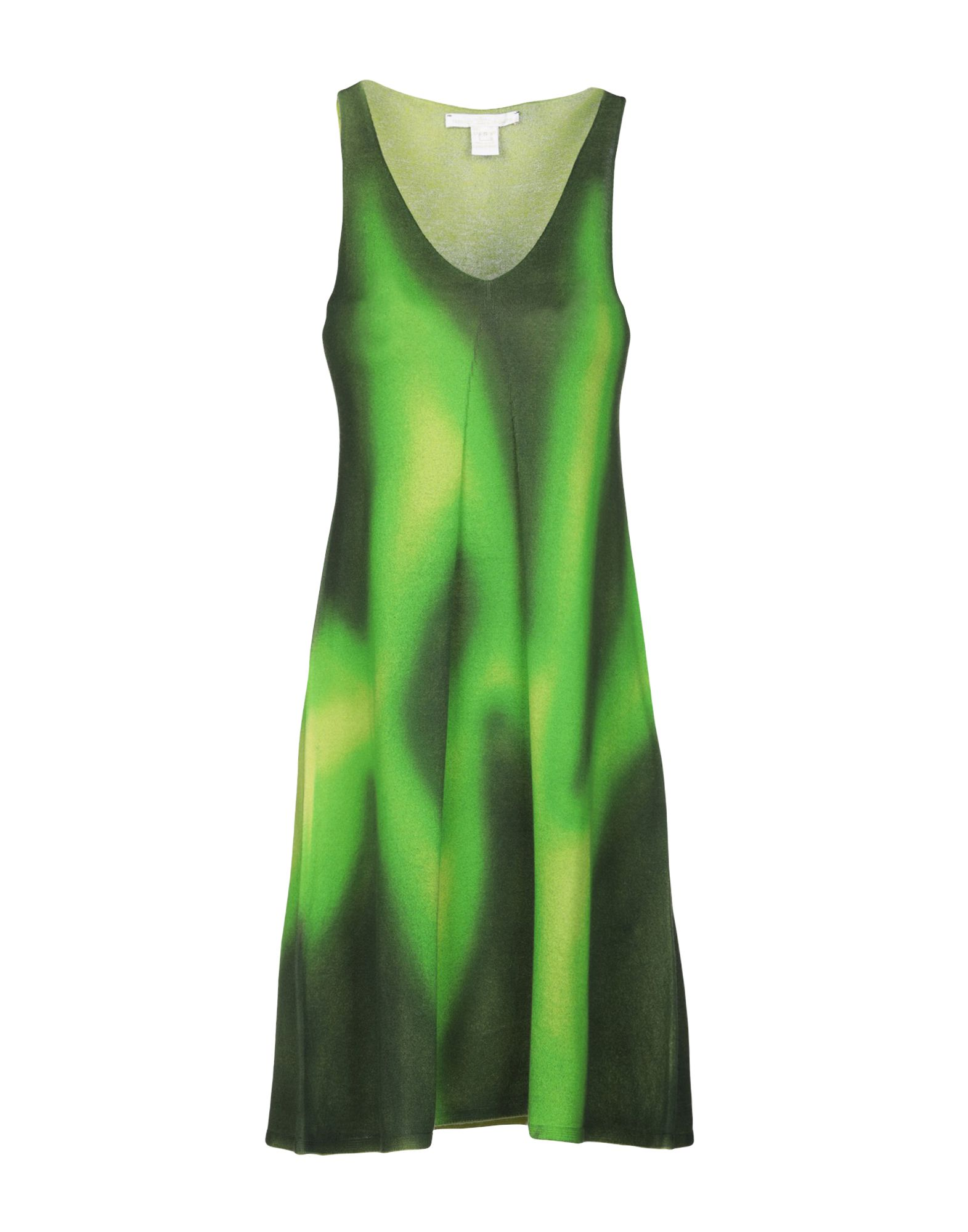 Фото - TABARONI CASHMERE Платье до колена autumn cashmere платье до колена
