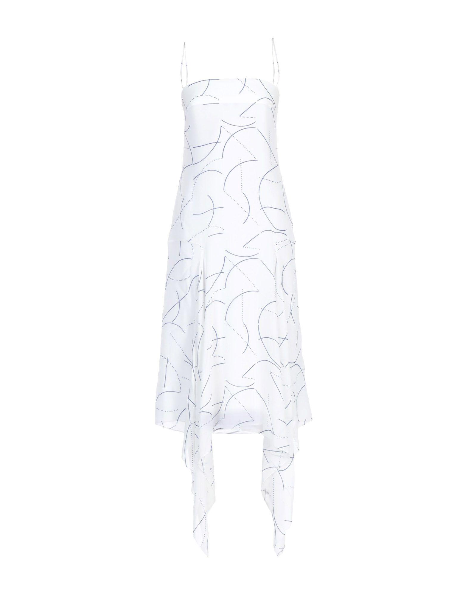 Фото - DION LEE Платье длиной 3/4 dion lee короткое платье