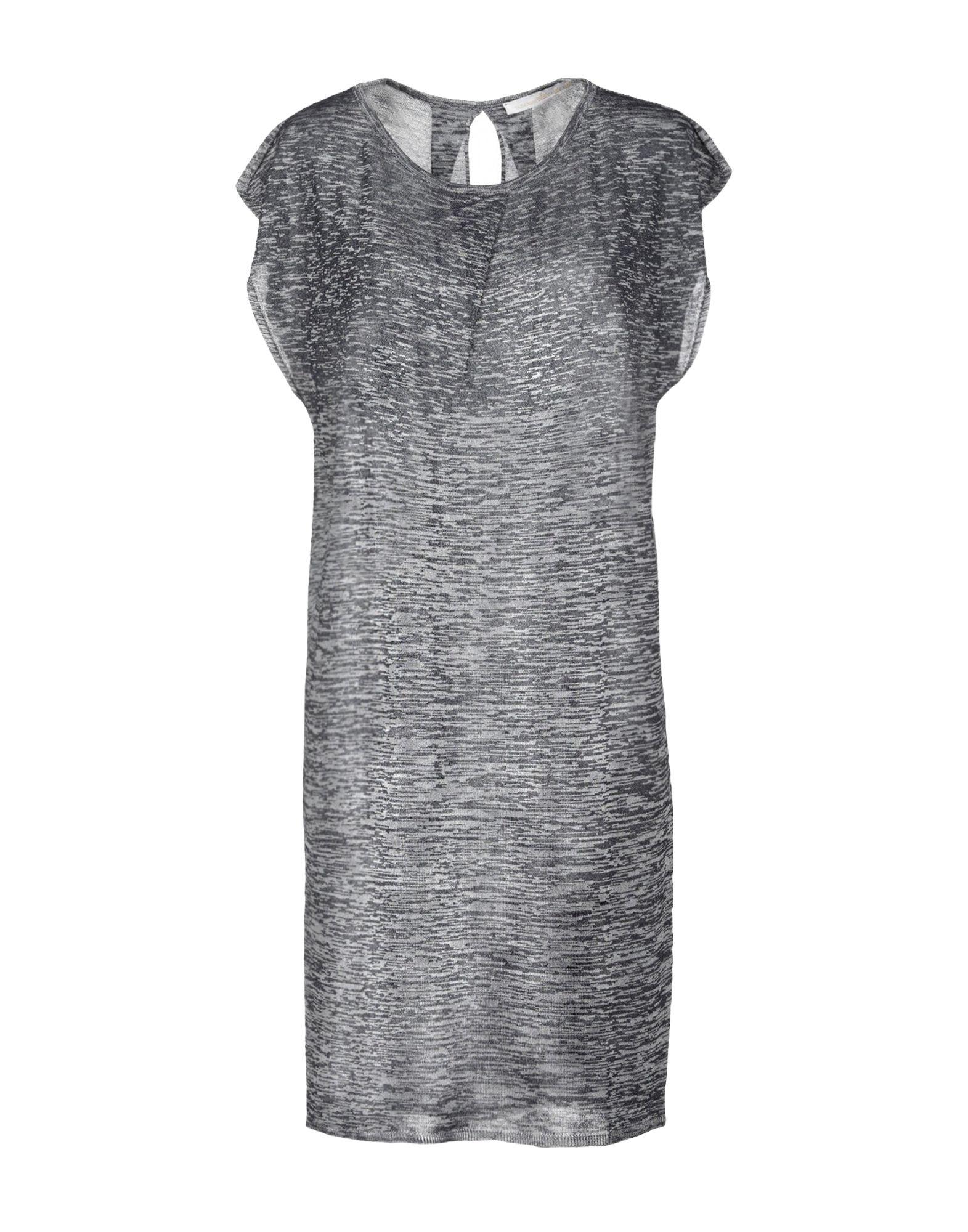 TABARONI CASHMERE Короткое платье