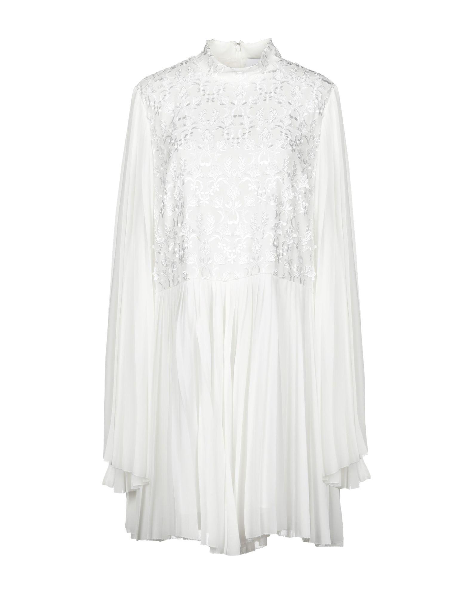 PERSEVERANCE Короткое платье