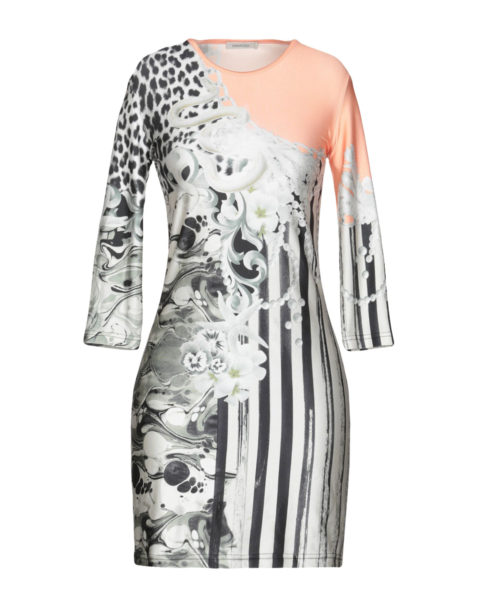 EMMA COOK Короткое платье
