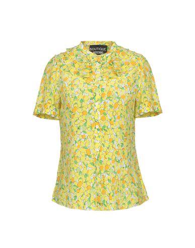 BOUTIQUE MOSCHINO SHIRTS Shirts Women