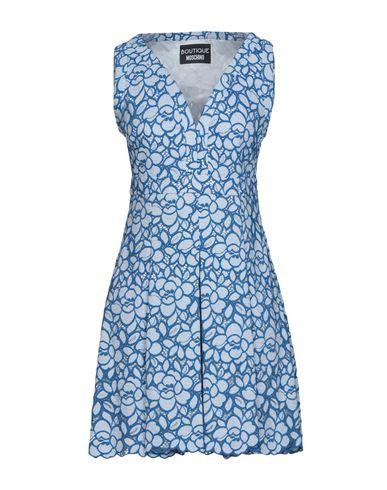 BOUTIQUE MOSCHINO DRESSES Short dresses Women