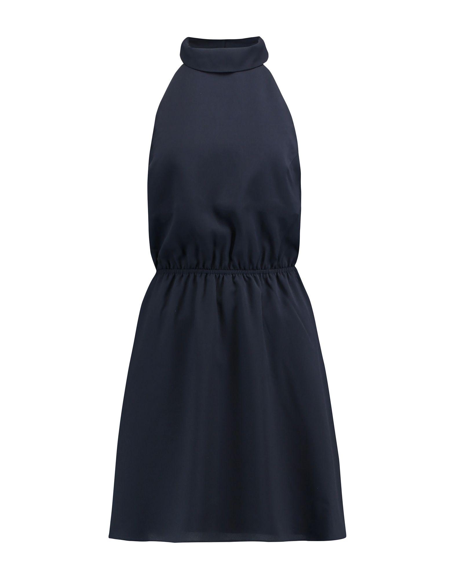 HAUTE HIPPIE Короткое платье