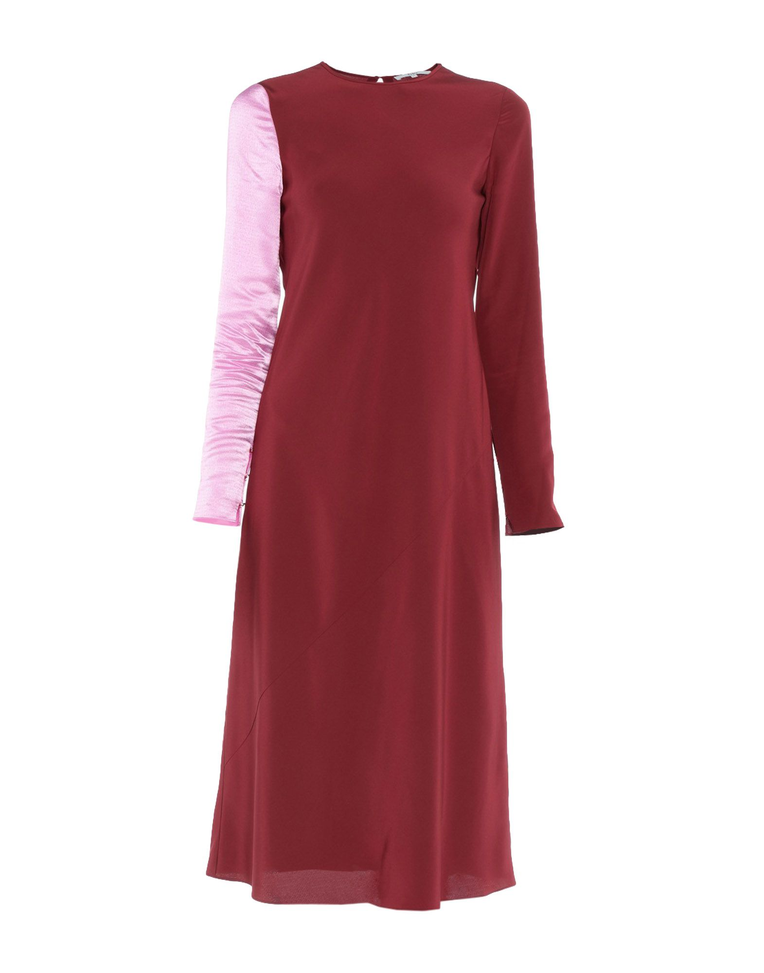 Фото - TIBI Платье длиной 3/4 tibi длинное платье