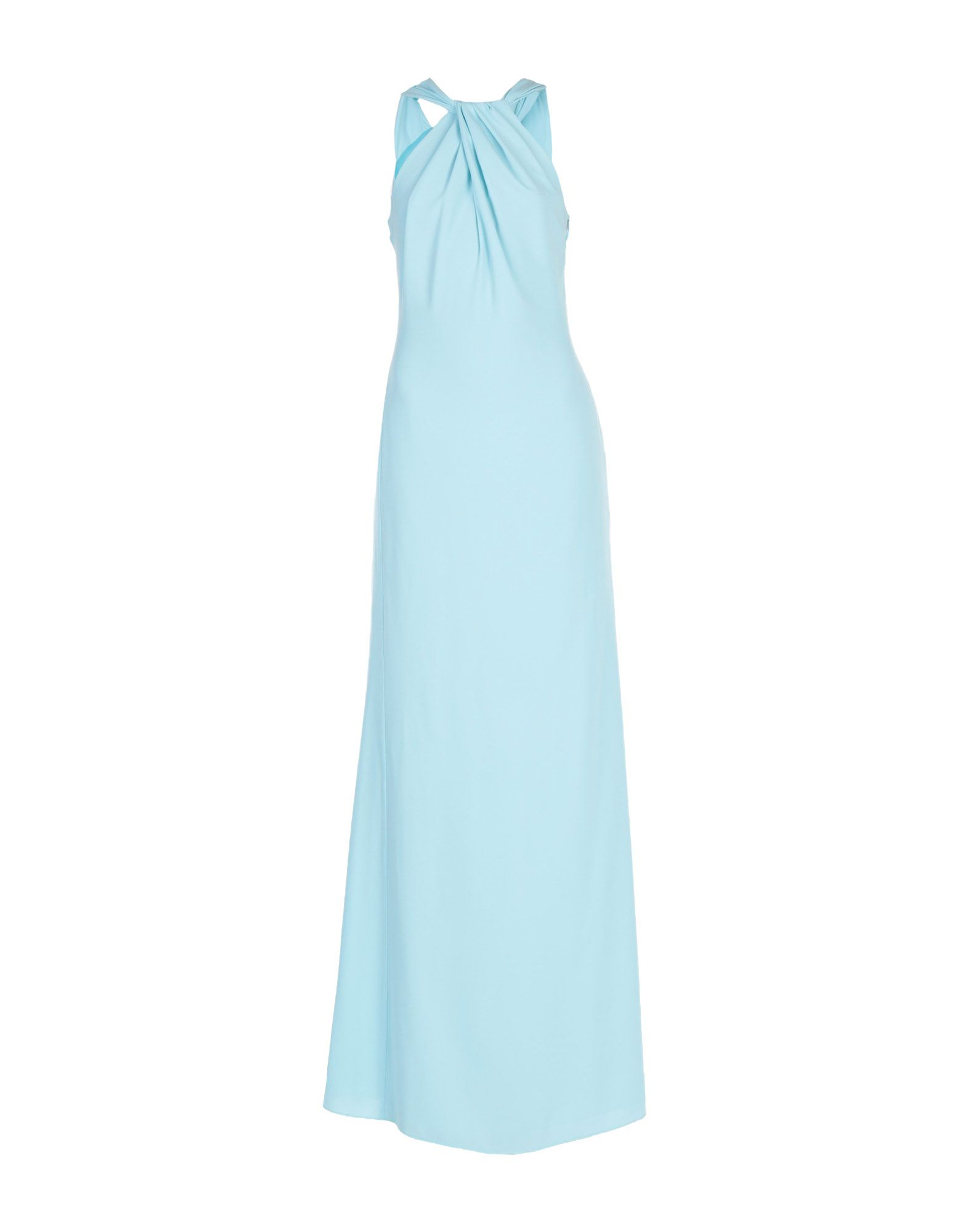 BOUTIQUE MOSCHINO Длинное платье