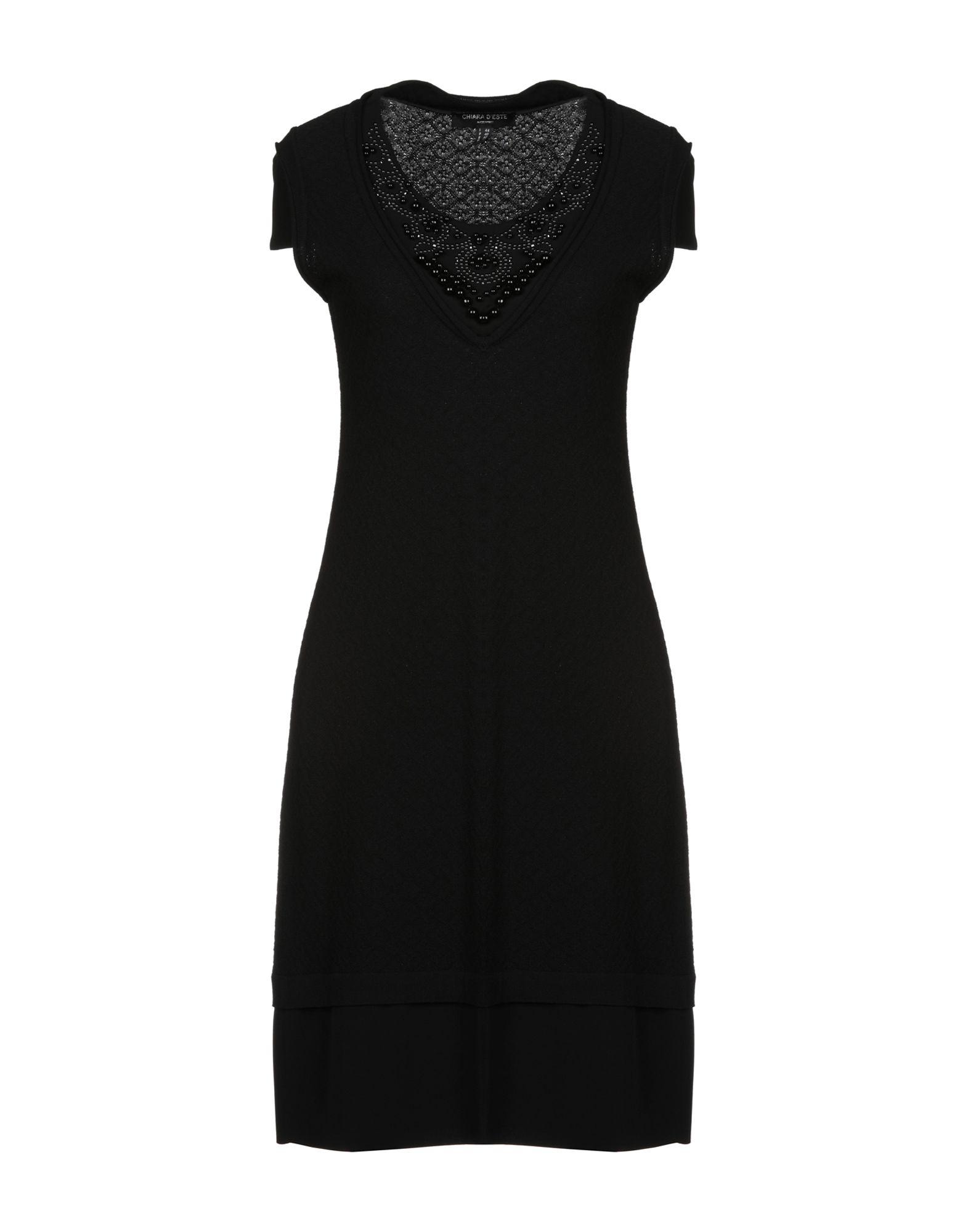 Платье CHIARA D'ESTE