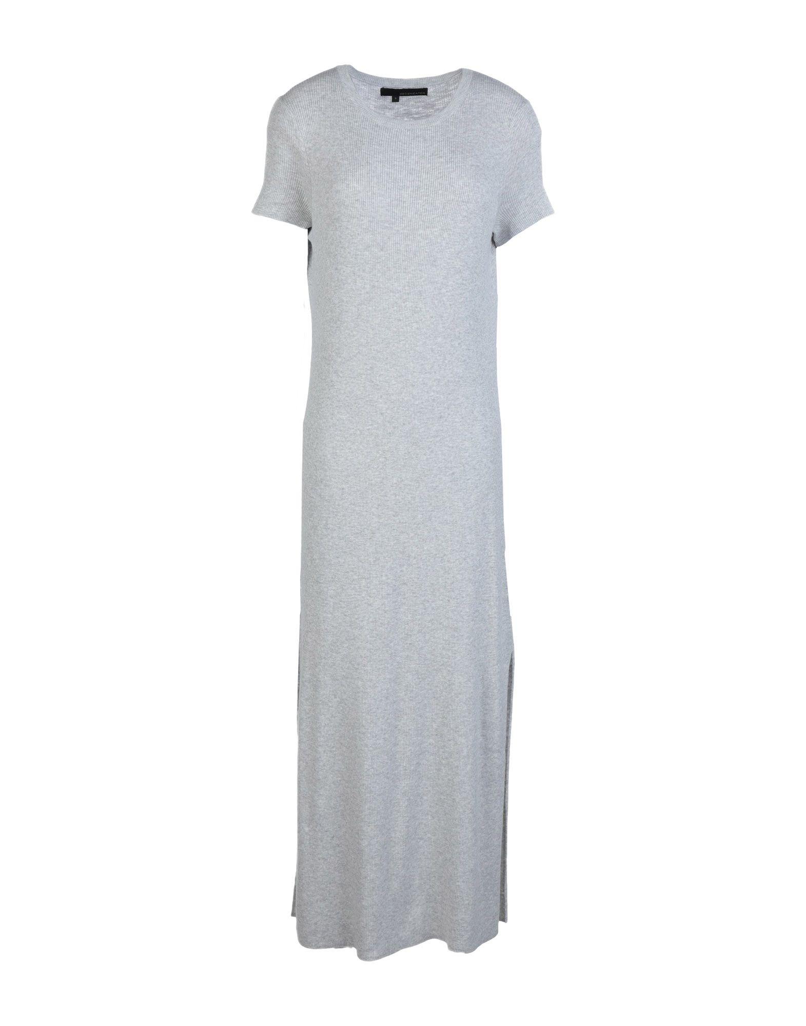 360SWEATER Короткое платье 360sweater кардиган
