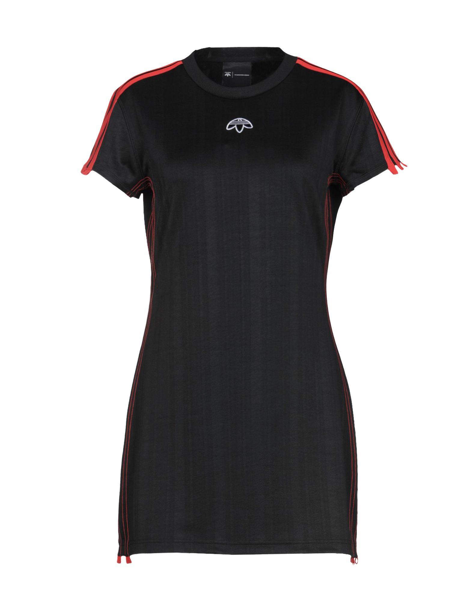 ADIDAS Короткое платье цена 2017