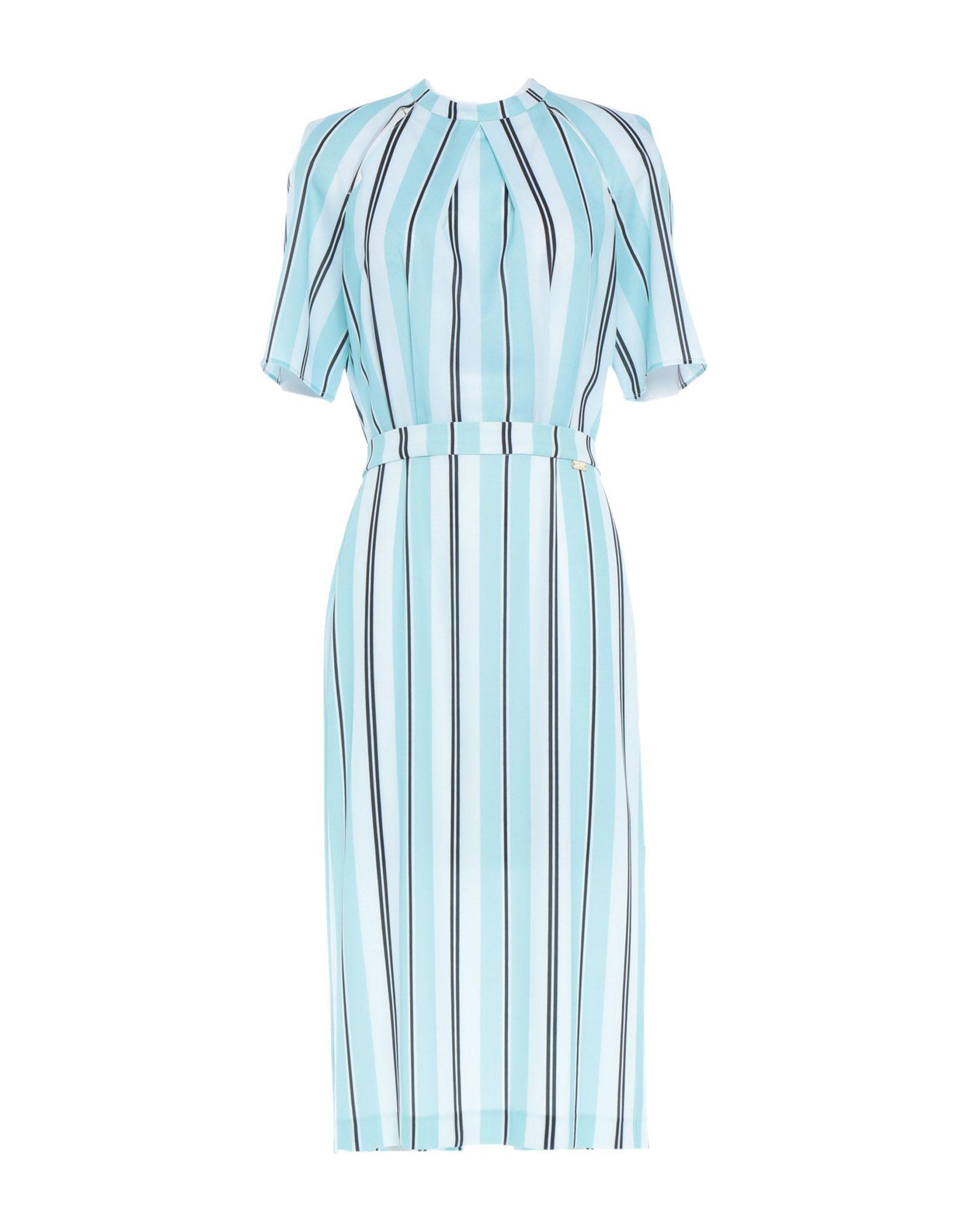все цены на LA MARCA Платье длиной 3/4 онлайн