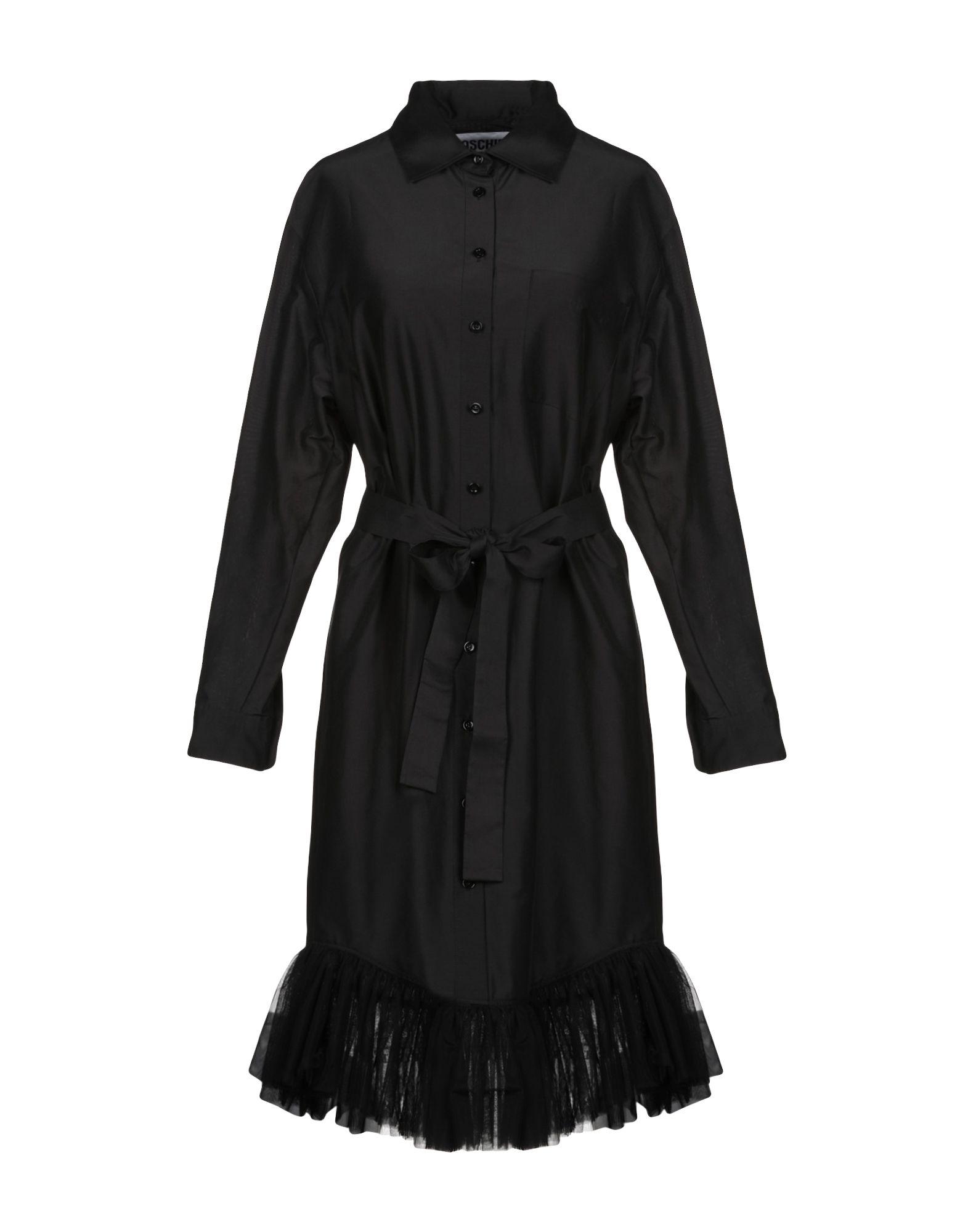 купить MOSCHINO Платье до колена по цене 15650 рублей